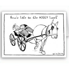 Life in the Buggy Lane